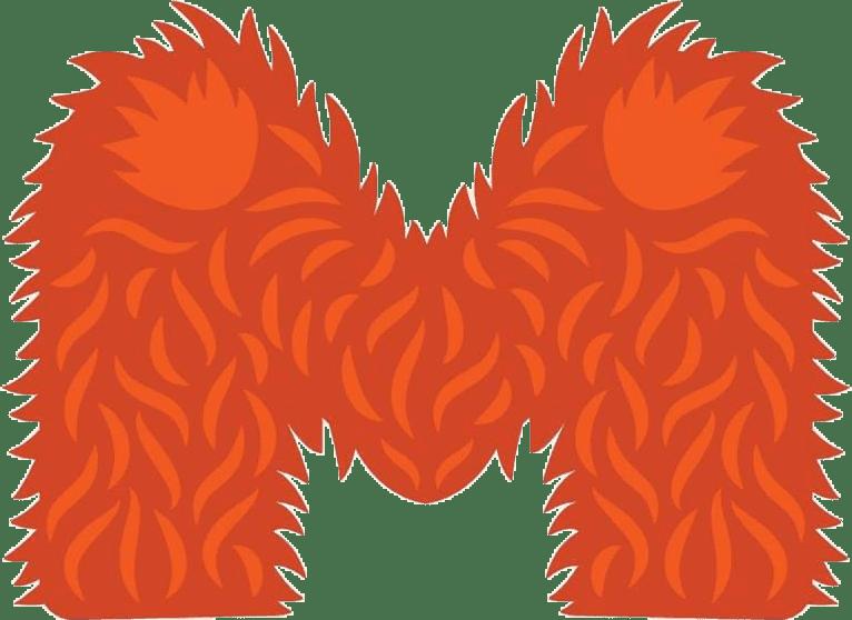 Logo Muf Puf si Cavaleria