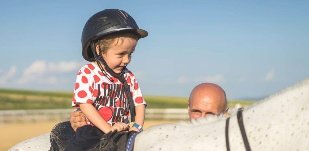 Muf Puf si Cavaleria - loc de joaca pentru copii Iasi